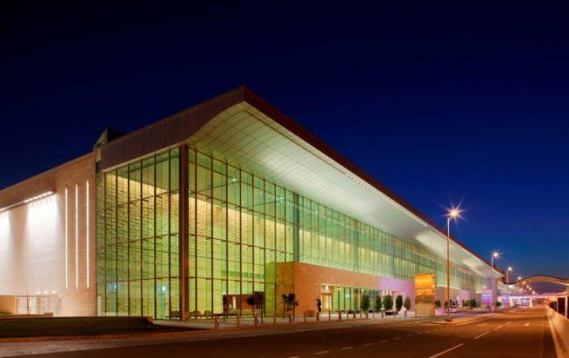 qatar national convention centre1